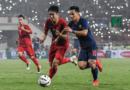 บอลโลก 2022 รอบคัดเลือก: ไทย vs เวียดนาม 5 กันยา